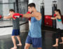Насколько нужен боксеру тренажерный зал