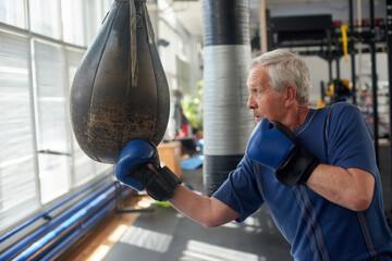 Нужен ли спорт людям после 50