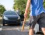 Почему возможен конфликт на дороге