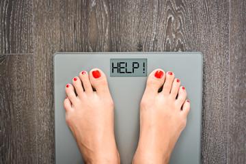 Почему даже соблюдая правильное питание, вы не можете похудеть