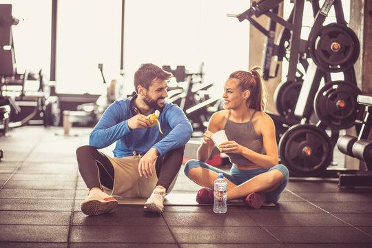 Сколько в банане сахара, можно ли его есть после тренировки