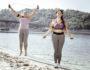 Сколько нужно прыгать, чтобы похудеть