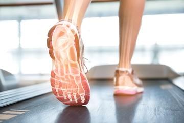 Упражнения для улучшения подвижности стоп