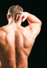 Что может помочь сделать шею мощной