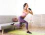 Что поможет укрепить ноги, если тренироваться дома