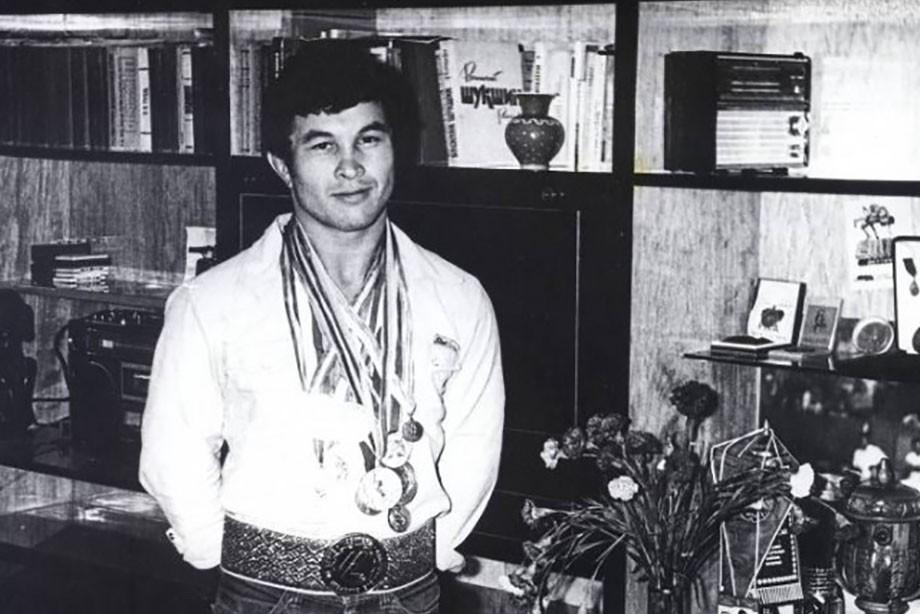 Что привело к трагической жизни Шамиля Серикова