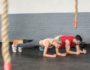 Что может дать упражнение «планка»