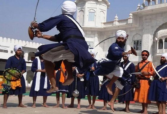 Какие в мире имеются странные боевые искусства