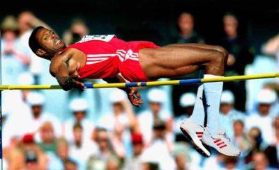 Спортивные рекорды, которые не побиты до сих пор