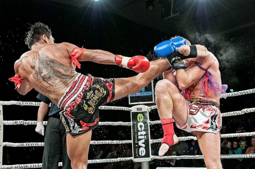 Главные отличия тайбо и тайского бокса - что выбрать