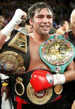 Какими боксерами гордится Мексика