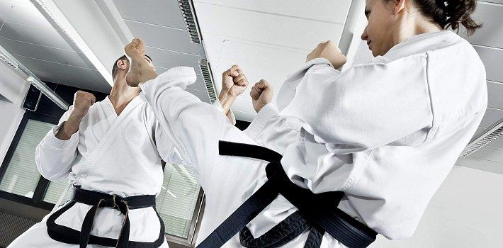Как меняется человек, когда он всерьез ступает на путь боевых искусств
