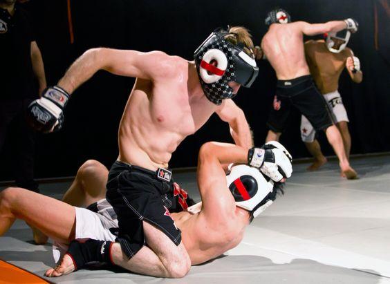 Правила зрелищных боев Хип Шоу
