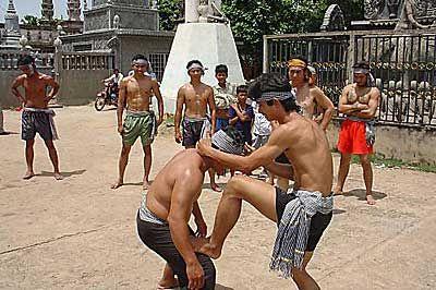 Что является характерной особенностью стиля боевых искусств лердрит