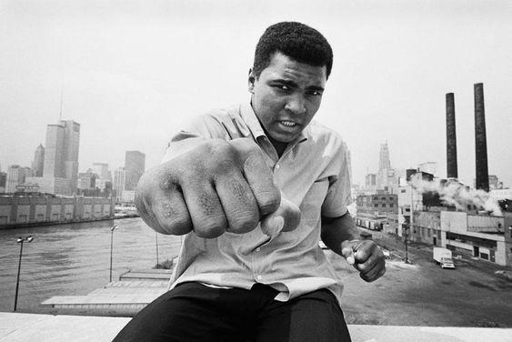 Знаменитый Али и его путь спортсмена к достижению мирового призвания