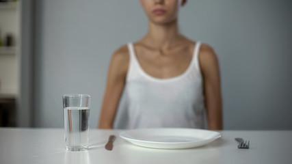 Какие противопоказания есть у голодания