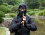 Как распознать современного ниндзю