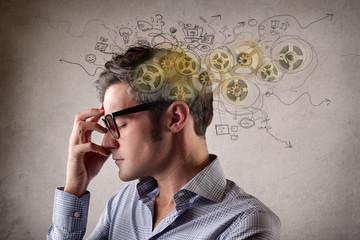 Почему мозг всегда должен работать