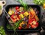 Если есть овощи будут ли расти мышцы