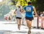 Как настроить себя на первый марафон 42 км