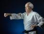 Какие средства самозащиты помогут пожилым