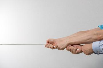 Как сделать хват крепким и сильным