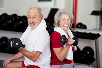 Почему не стоит отказываться от силовых тренировок даже в почтенном возрасте