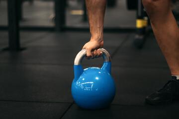 Силовые тренировки для улучшения навыка самообороны