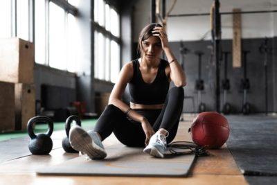 Каким должно быть правильное восстановление после тренировки