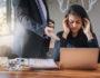 Как вести себя с агрессивным коллегой