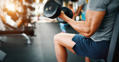 Как пампинг заставляет спортсмена чувствовать распирание собственных мышц