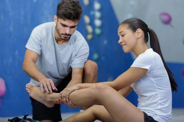 Кто чаще всего страдает от болезненного перенапряжения мышц