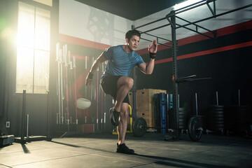 Надо ли вообще тренировать ноги