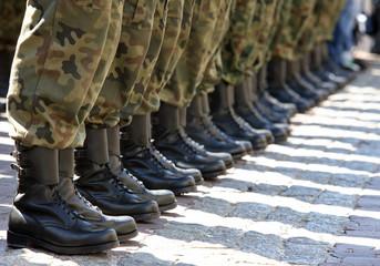 Положительное воздействие воинской службы на мужской характер