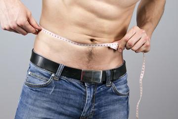 Почему набрать вес бывает так тяжело
