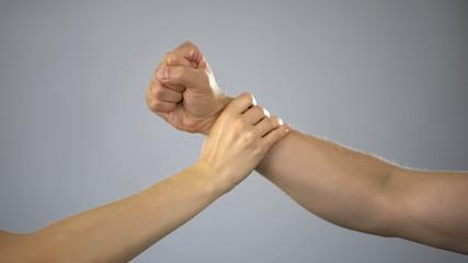 Самый беспощадный стиль рукопашного боя