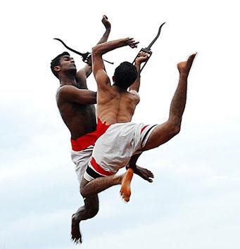 Что такое индийская боевая йога, называемая Каларпайят